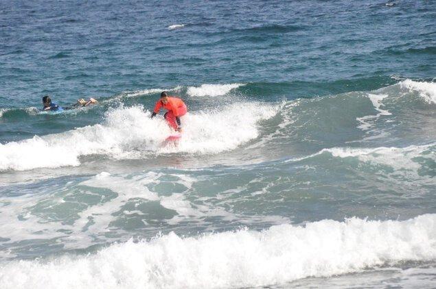 四国の右下サーフィンゲームズ For KANSAI WORLD MASTERS GAMES 2021
