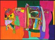 「生の刻印 アール・ブリュット再考」展
