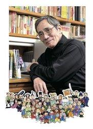 みなもと太郎スペシャルトークショー「風雲児たちが語る!幕末の魅力」