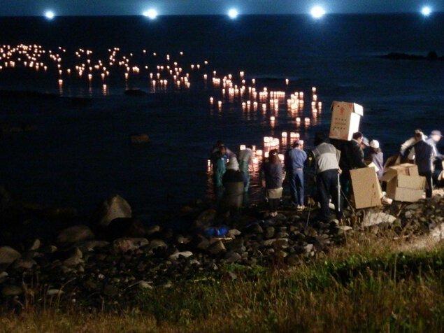 賽の河原祭
