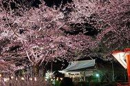 鬼怒川温泉 護国神社