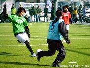 第10回全日本ろう者フットサル選手権エンジョイ大会