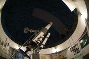 札幌市天文台夜間公開「冬から春の星座の星」
