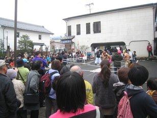 信州須坂 蔵のまち春まつり2018