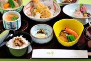 あまさけのはなしと和食の「きれいな食べ方」