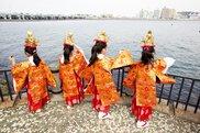 第35回 湘南江の島春まつり
