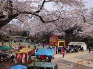 龍城公園(大田原市)