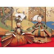 春を彩る 佐野美術館のおひなさま