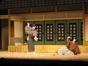 東濃歌舞伎中津川保存会 第66回吉例歌舞伎大会
