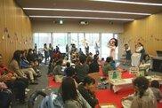 古代出雲歴史博物館 開館11周年記念イベント