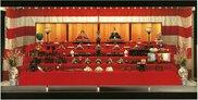高松宮妃のおひなさま展
