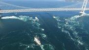 世界最大の衝撃!渦潮の旬「春の大潮」を体験しよう!