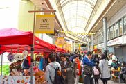 Sunrise Market サンライズマーケット Vol.6