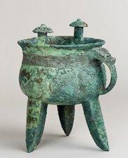コレクション展「古銅の美-中国と日本の金属工芸」