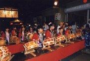 須坂伝統芸能フェスティバル