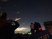 天体観望会「星と潮騒の夕べ」(3月)