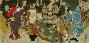 「浮世絵づくし にゃんとも猫だらけ」展