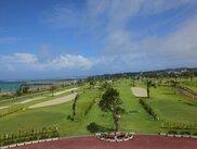 久米島シーサイドパークゴルフ場月例大会(3月)