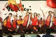 熊本地震復興応援 九州がっ祭2018/第12回火の国YOSAKOIまつり