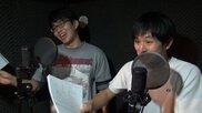 声優アフレコ演技ワークショップ 外画の部(3月)