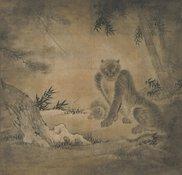 墨のちから-狩野派障壁画の世界