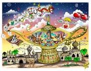 チャールズ・ファジーノ3D大博覧会2018大阪・天保山
