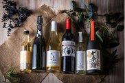 「日本酒×ワイン」 湖国の酒を愉しむ会