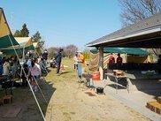 第5回デイキャンプフェスタin大野極楽寺公園