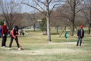 大野極楽寺公園杯 グラウンド・ゴルフ大会