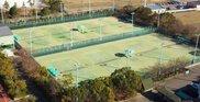 ウェルピア伊予杯 第4回テニス大会