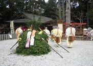 首切地蔵尊 春の大祭