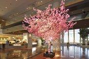 桜舞う!春のウェルカムデコレーション