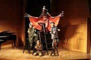 オペラシアターこんにゃく座公演 うたものがたり「よだかの星」(名古屋公演)
