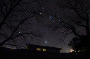 天文講演会 「満天の星の下で」