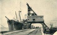 春の収蔵品展「石炭を輸出した炭鉱(やま)の港」
