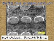 小松村田製作所体験教室「ミクロの世界に探検だ!&ムラタセイサク君走行実演見学」