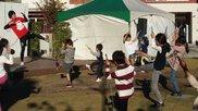 あそびの学校「スポーツで遊ぼう~なわとびパフォーマンスショー&なわとび教室~」