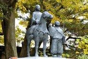"""大和国中(磯城の里)~奈良盆地の""""へそ""""を巡る~"""