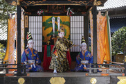 子供歌舞伎