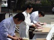 第22回小田原かまぼこ桜まつり
