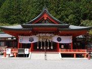 金櫻神社 春季例大祭