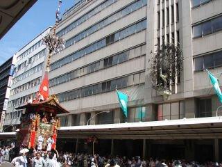 大丸京都店