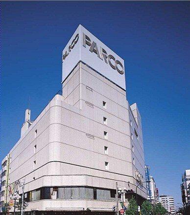 【一部営業】吉祥寺パルコ