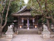 湯浅大宮 顯国神社