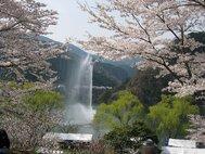 君ヶ野ダム公園