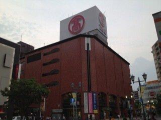 高崎タカシマヤ