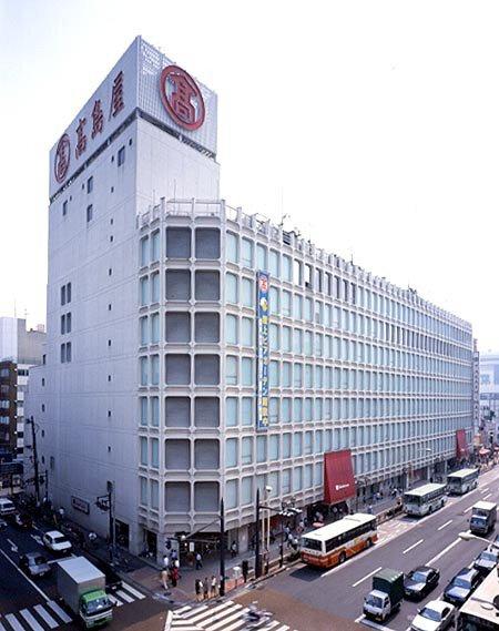 【営業時間短縮】大宮タカシマヤ