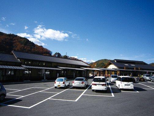 道の駅 木曽福島