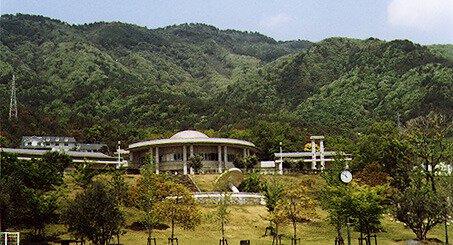 道の駅 小豆島オリーブ公園