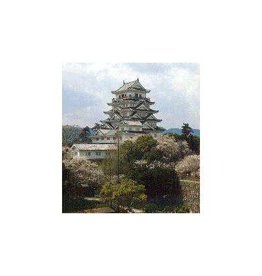 福山城公園の桜